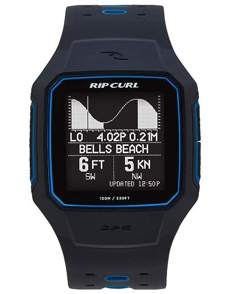 RIP CURL Search GPS Series 2 Smart Surf Reloj Azul - Unisex ...