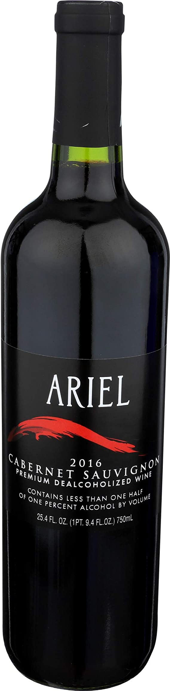 ARIEL Dealcoholized Cabernet Sauvignon