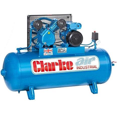 Clarke xev16/150 Industrial compresor de aire (400 V) – 2092276