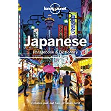 Lonely Planet Japanese Phrasebook & Dictionary 9th Ed.: 9th Edition
