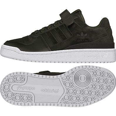 on sale d118a 4365e Adidas Forum Lo W, Zapatillas de Deporte para Mujer, (CarnocCarnoc   Rosimp 000), 42 EU Amazon.es Zapatos y complementos