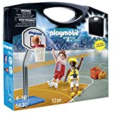 Playmobil Carrying Case Basketball