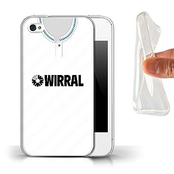 Phone Case/Cover/Skin/IP-gc/Retro Camiseta de fútbol/