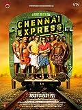Buy Chennai Express - DVD (Hindi Movie / Bollywood Film / Indian Cinema)