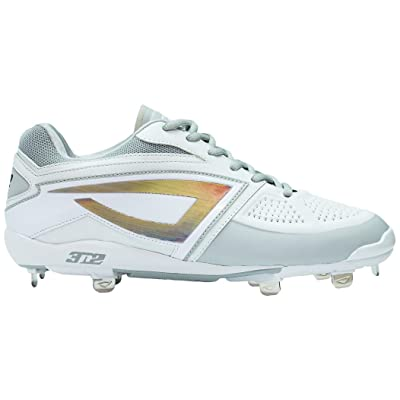 3N2 Women's Dom-N-8 Metal Cleat: Sports & Outdoors