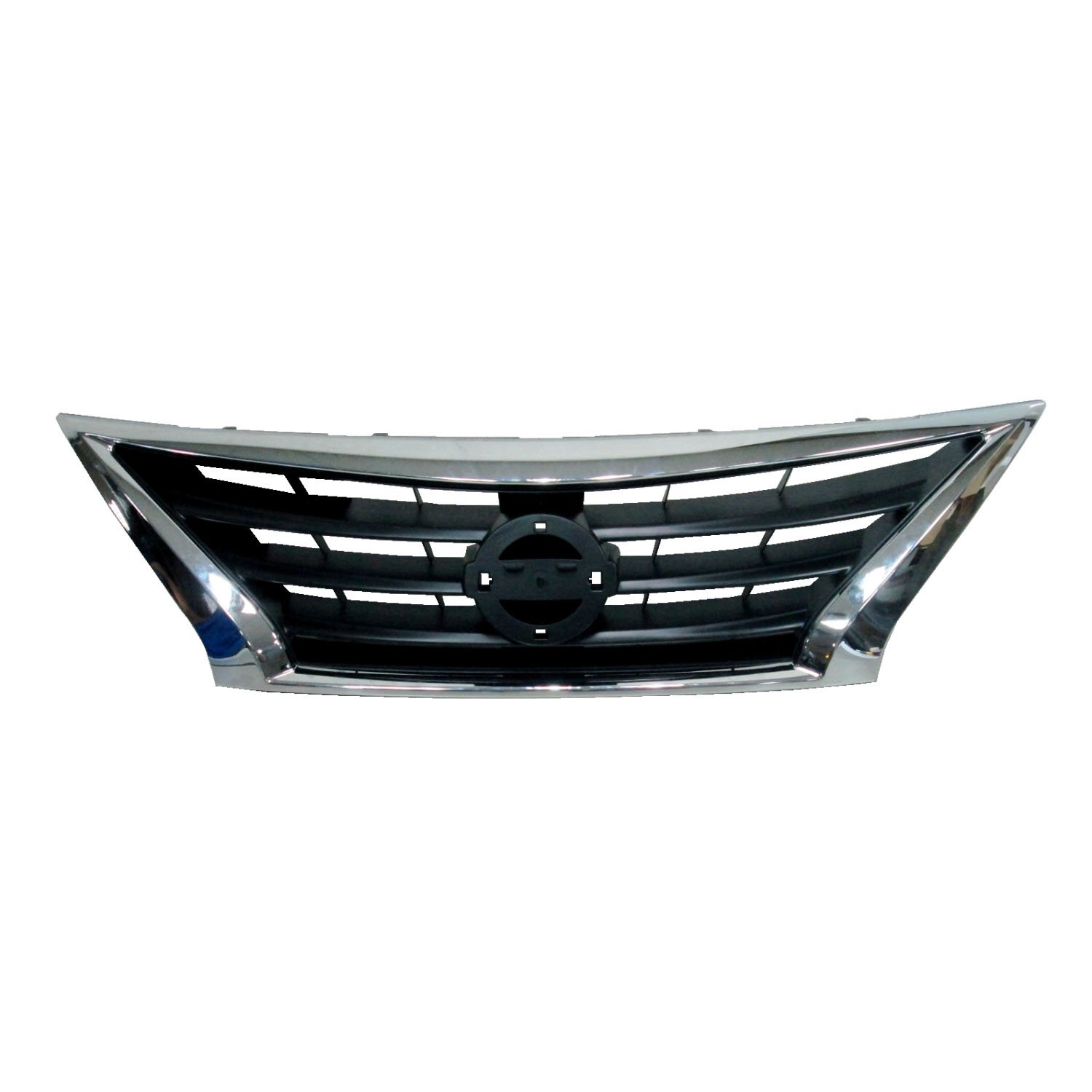 CPP Replacement Fog Light Cover SU1039105 for 2013-2014 Subaru Legacy