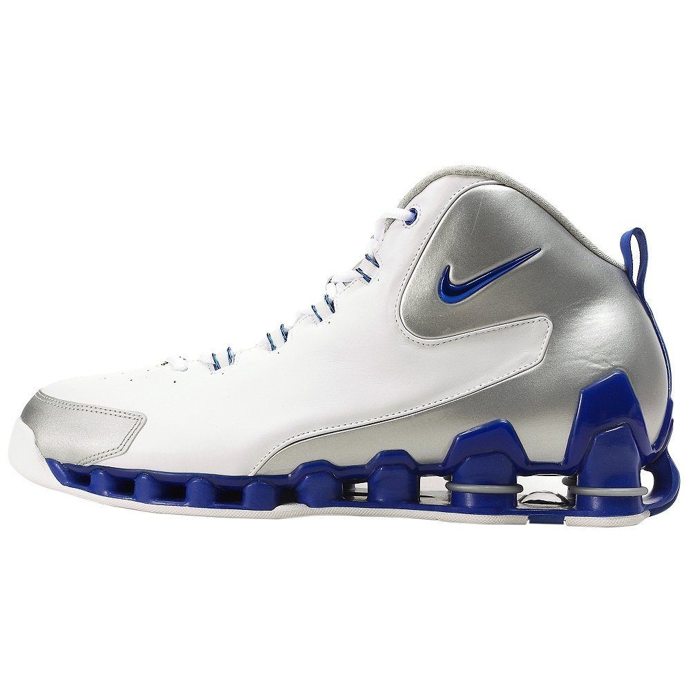 6469abe196b Amazon.com  Nike Shox VC III  Clothing
