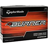 TaylorMade Burner Golf Balls 24-Ball Pack