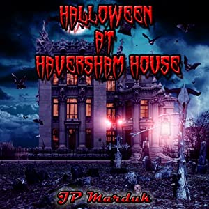 Halloween at Haversham House Audiobook
