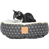MOG & BONE Four Seasons Reversible Cat Bed Pitch Triangle