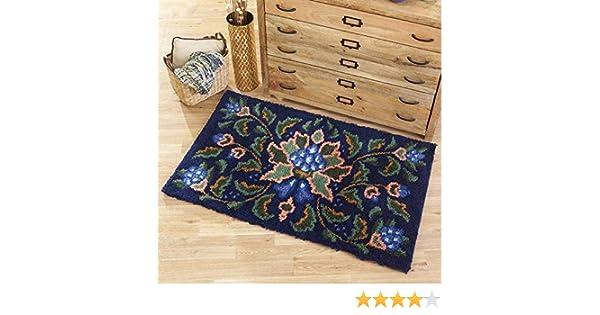 Herrschners/® Arabesque Latch Hook Kit