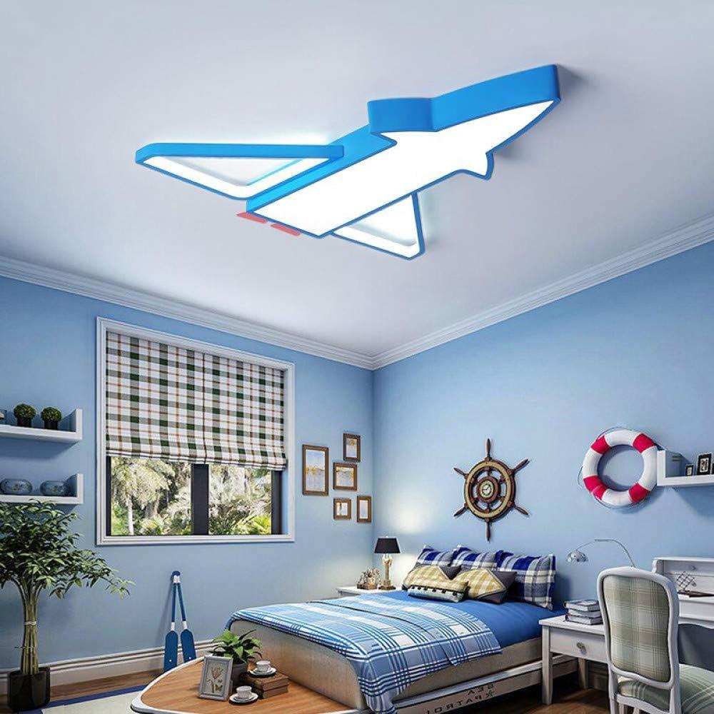 WSYYWD Personalidad creativa luz de la habitación del avión luz de ...