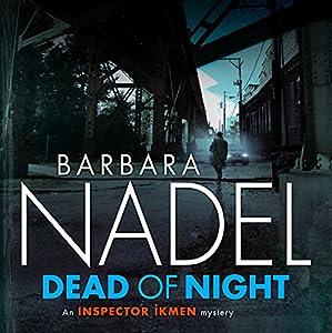 Dead of Night Audiobook