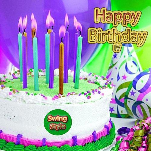 Happy Birthday Olivia By Rosell Y Cary On Amazon Music Amazon Com