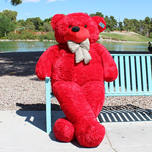 7ft Teddy Bear (Enormous 91