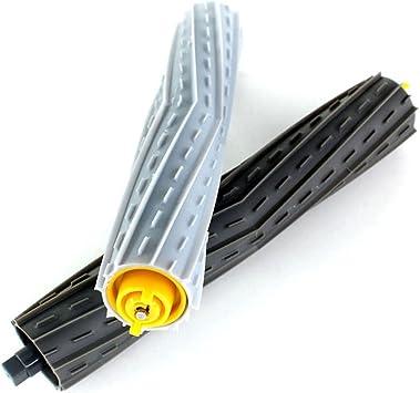 Aisen Cepillos Brocha set Extractor Aero Force rodillos para iRobot Roomba 800 870 900 Serie 865 866 870 871 876 880 886 980 Vacuum Cleaner Aspiradora: Amazon.es: Bricolaje y herramientas