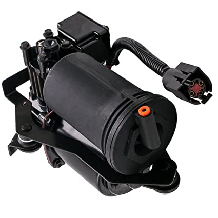 Amazon Com Maxpeedingrods Air Suspension Compressor For Ford Crown
