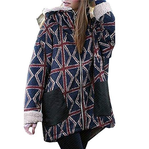 8c8931a02f7 ⭐ Women s Warm Woolen Outerwear
