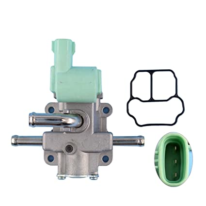 22270-62050 1903-310313 310313 13451034 AC197 Part No. Idle Air Control Valve AC197 Fit for 1997-2004 Toyota Tacoma 3.4L-V6
