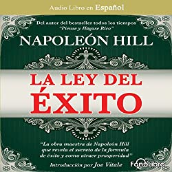 La Ley del Exito [The Law of Success]