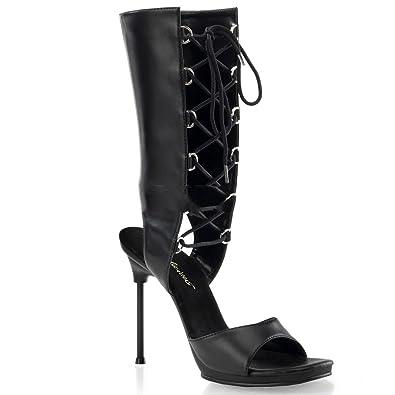 Fabulicious Chic 65 High sexy High 65 Heels Sandaletten mit Metallabsatz ... 9fcebe