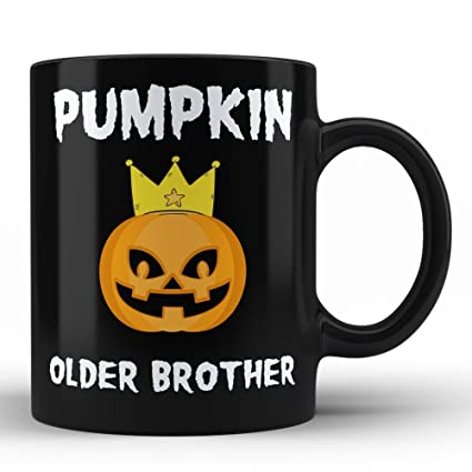 Amazon Best Older Brother Ever Mug