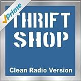 Thrift Shop (Clean Radio Version)