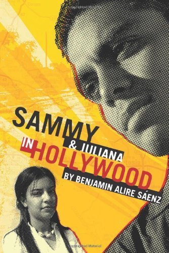 Sammy and Juliana in Hollywood by Benjamin Alire S??enz (2011-05-10) pdf epub download ebook