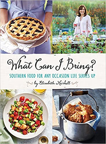 What can i bring southern food for any occasion life serves up what can i bring southern food for any occasion life serves up elizabeth heiskell 9780848754389 amazon books forumfinder Gallery