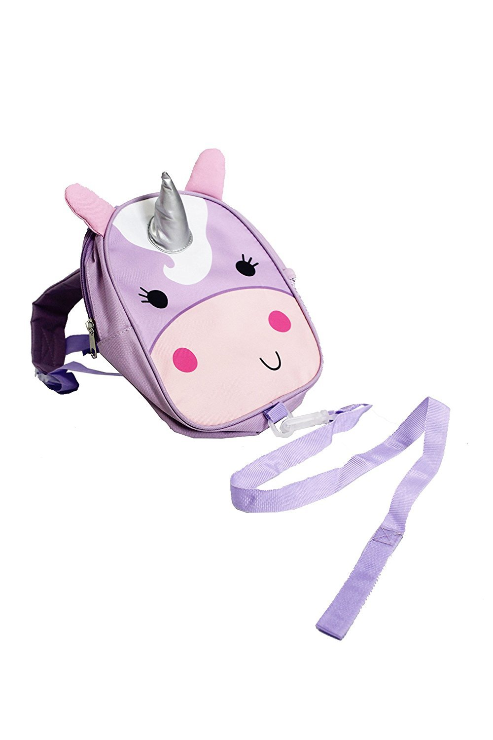 Red Kite Child Mini Rucksack  Toddler Backpack with Detachable Reins - Pink  Unicorn  Amazon.co.uk  Baby 7d924e4382ad7
