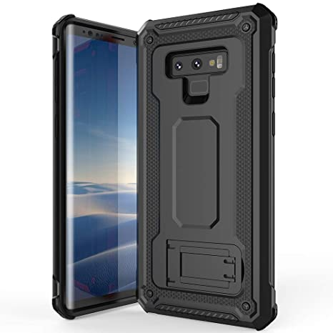 Amazon.com: Anccer - Carcasa para Samsung Galaxy Note 9 ...