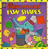 The Party Animals Fun Shapes, , 0874496934