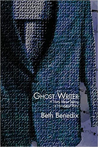 Ghost Writer Beth Benedix  Amazoncom Books Ghost Writer Paperback  June