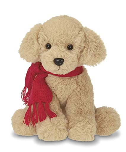 Amazon Com Bearington Grizwald Plush Stuffed Animal Golden