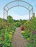 Jardin Rose Arch