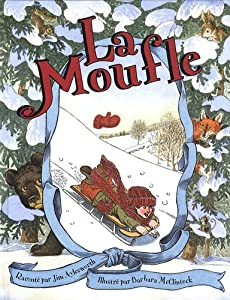 vignette de 'La moufle (Jim Aylesworth)'