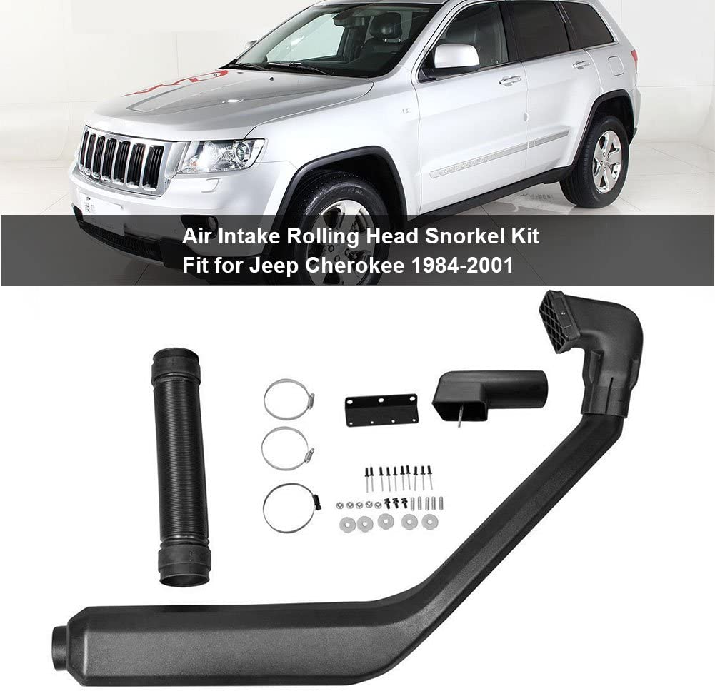 Filters Auto Snorkel Head Car Intake Rolling Head Snorkel Kit ...