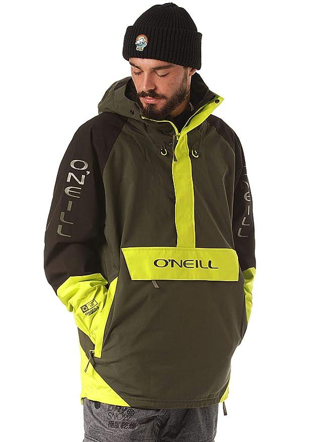 Chaqueta de snow para hombe de marca O'Neill