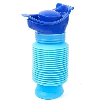Jungen Portable Töpfchen Urinal Notfall WC Auto Reise Pip Flasche .