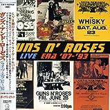 Live Era: 87-93