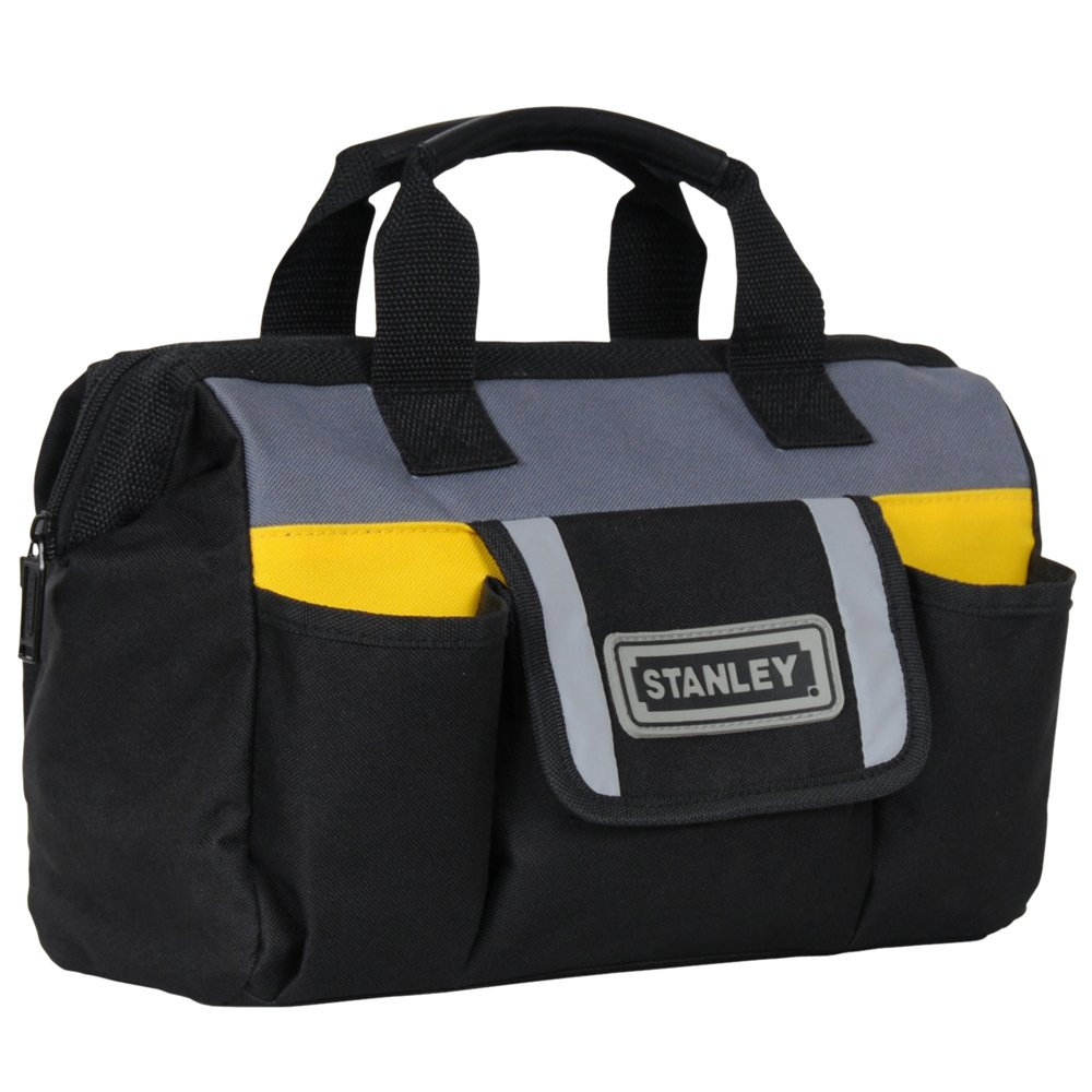 Stanley STST70574 12-Inch Soft Sided Tool Bag Review