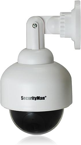 Securityman Dummy Outdoor Indoor Speed Dome Camera