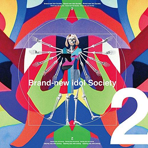 BiS / Brand-new idol Society 2