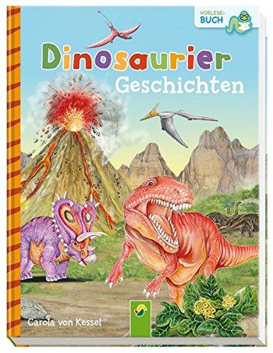 Dinosauriergeschichten pdf