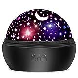 superwinky Star Night Light for Kids, Multiple