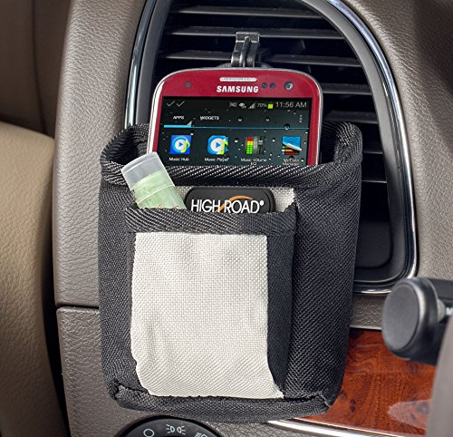 high-road-driverpockets-car-vent-cell-phone-holder