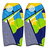 Bloo Tide 40'' Bodyboard 2-Pack