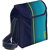 Bolsa Térmica Pop 6L, Soprano, 0021, Azul, Pequeno