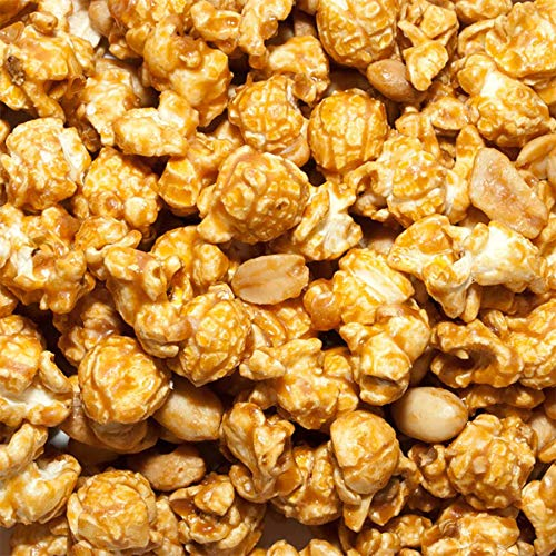 TableTop King 2.5 Gallon Gourmet Caramel Corn with Peanuts by TableTop King (Image #3)