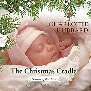 The Christmas Cradle Audiobook